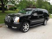 2008 cadillac 2008 - Cadillac Escalade