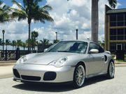 2003 Porsche 911911 996 Turbo